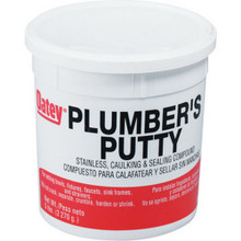 5 Lb Stainless Plumbers Putty