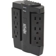 Swivel6 Six Outlet Surge Suppressor