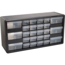 26 Drawer Storage Container
