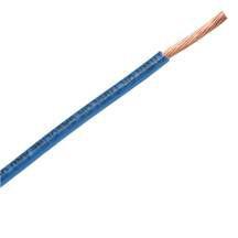 10 Gauge Blue Thhn Wire - 500'