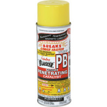 11 Ounce Pb Blaster Penetrating Catalyst