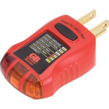 GFCI Circuit Tester