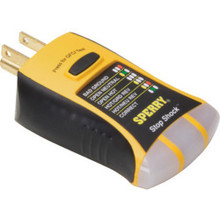 Hazard Ground Tester / Circuit Analyzer
