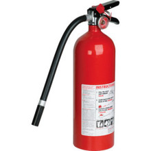 Recharge 3-A/40-B/C Fire Ext.Metal Fob