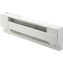 """30"""" Baseboard Heater 115V White"""