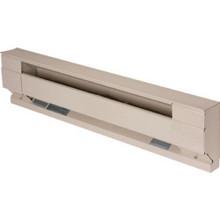 "30"" Baseboard Heater 115V Almond"