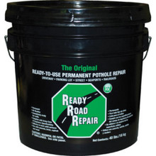 40 Lb Ready Road Asphalt Patch-Voc