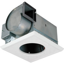 Single Bulb Heater And Exhaust Fan