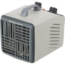 Portable Heater 4 Heat Settings - 750/1500 Watts
