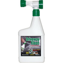 34 Ounce Driveway Cleaner And Prep