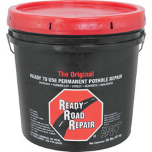 40 Lb Ready Road Asphalt Patch