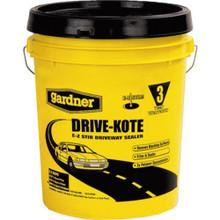 """5 Gal Drive-Kote Asphalt Sealer """"Fob"""""""