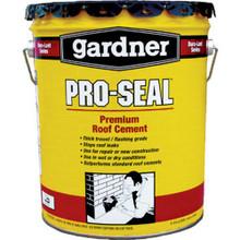 5 Gal Pro Seal Premium Roof Cement