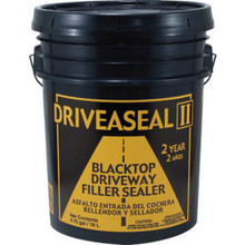 5 Gal Drive-A-Seal Ii Blacktop Sealer