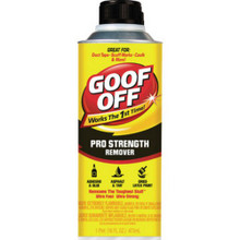 16 Ounce Goof Off - The Ultimate Remover