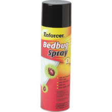 14 Ounce Enforcer Bedbug Spray