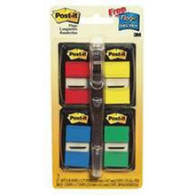 "50 Flags Assort W/ Free Pen ""Pkg Of 4"""