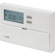 Lux 24V Universal Heat/Cool Thermostat