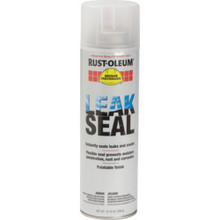 15 Ounce High Performance Leakseal - Clear