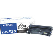 Brother Dr-520 Blk Drum Unit