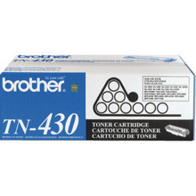 Brother Tn-430 Blk Toner Cartridge