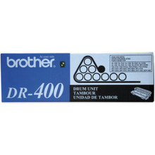 Brother Dr-400 Blk Drum Unit