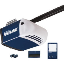 1/2 Hp Chain Drive Garage Door Opener