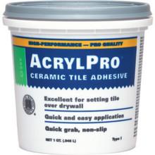 1 Quart Acyrlpro Ceramic Mastic