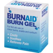 "Burn Aid Burn Gel ""Pkg Of 25"""