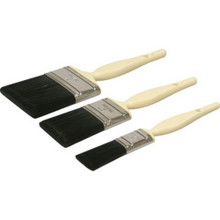 "3"" Economy Paint Brush ""Pkg Of 2"""