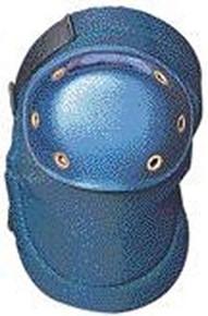 Kneepad Deluxe W/Abs Plastic Cap