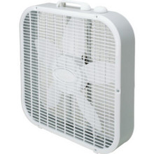 "20"" Box Fan - 3 Speed"