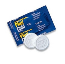 Bayer 2 Pack Alka-Seltzer Plus Cold
