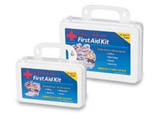 25 Persfirst Aid Kit