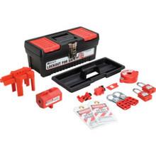 Personal Basic Lockout Kit