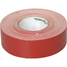 "2"" X 60 Yd Red Duct Tape"