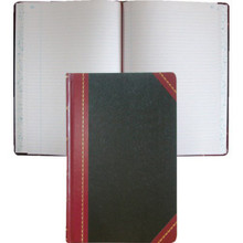 30% Recycled Columnar Record Book