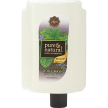Eco-Smart P/N Body Wash 15Ounce Pkg/6