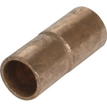 "Acr Copper Coupling For 1-1/8"" Tubing"