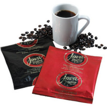 "Java Tr Decaf 4-Cup Coffee ""Case Of 120"""