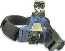 Deluxe Ratchet Headgear Sweatband