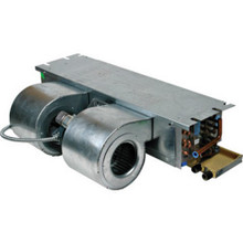 2.0 Ton Dx Fan Coil With Hot Water Heat