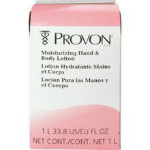 1000 Ml Provon Hand And Body Lotion