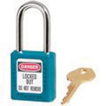"""Teal #410 1 3/4"""" Safety Lockout Pkg/6Ea"""