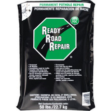 50 Lb Ready Road Asphalt Patch-Voc