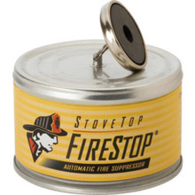 "Stovetop Firestop ""Pkg Of 10"""