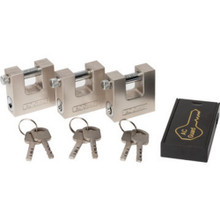 Ac Security Cage Hide-A-Key Kit