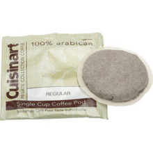 "Cuisinart 1Cup Decaf Pod ""Case Of 200"""