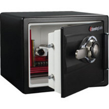 Sentrysafe Combination Fire Safe, .8