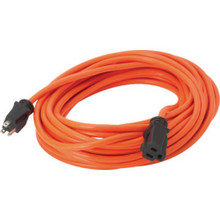 25' 14/3 Sjtw Extension Cord